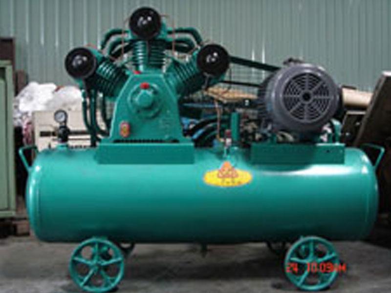 復盛牌 15HP 空壓機